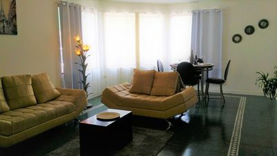 Photo for 2BR Apartment Vacation Rental in San Rafael, San José Province