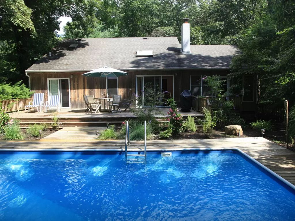 East hampton getaway vrbo for East hampton vacation rentals