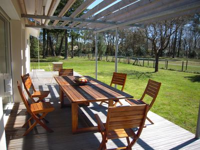Photo for 2BR House Vacation Rental in Le Teich, Nouvelle-Aquitaine