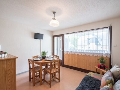 Photo for 1BR Apartment Vacation Rental in SAINT-LARY