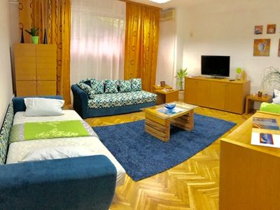 Photo for Comfortable Belgrade Apartments - Wood Suites