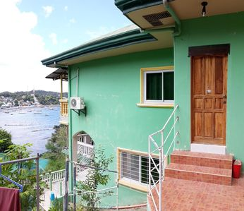Photo for Monthly Apartment for rent in Sabang, Puerto Galera.