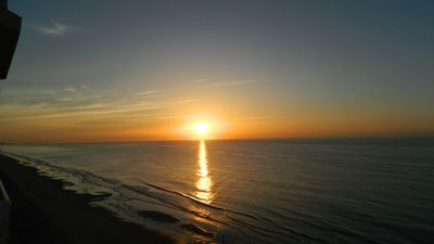 Photo for Oceanfront Condos - 1BR,2Baths, All New Furniture! Best View!  10% off for Vets