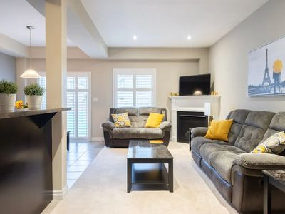 Photo for Brand New Executive Townhouse in Hamilton