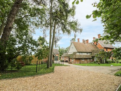 Photo for The Dower House, SHARNBROOK