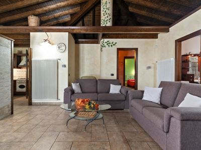 Photo for Vacation home 240 in Lecce - 10 persons, 6 bedrooms