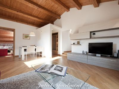 Photo for EXCLUSIVE AND ROMANTIC CHARME APARTMENT IN THE CORE OF HISTORIC CENTER OF MODICA