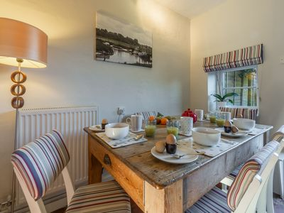 Photo for A charming cottage, beautifully presented and well-equipped.