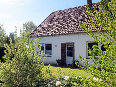 Photo for Vacation home Landhaus Küstenwind (BHV300) in Burhave - 12 persons, 5 bedrooms