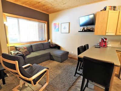 Photo for 1BR Condo Vacation Rental in Keremeos, BC