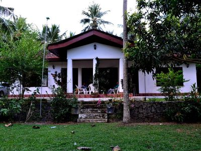 Photo for 4BR Villa Vacation Rental in Rambukkana, Sabaragamuwa Province
