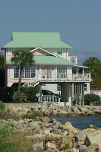 Magical Pink House Vrbo