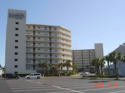 Photo for Don't Miss This Condo With a Fabulous Ocean View.....5* Rating!
