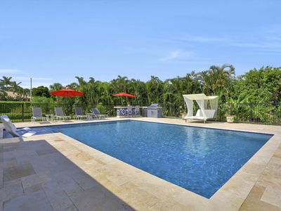 Photo for Private home w/ an enormous yard & a hot tub