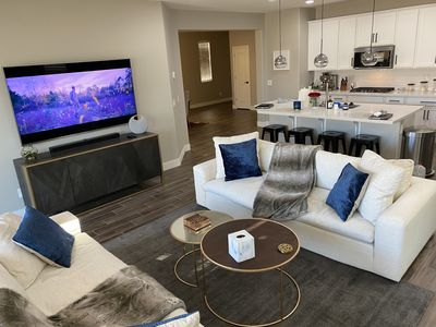 Photo for New build! Contemporary home near Scottsdale - Tempe - Downtown Phoenix!