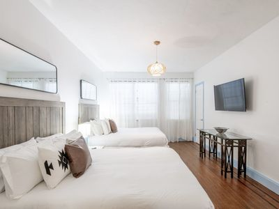 Photo for Signature Studio Suite - 2 Queen Beds 1 Daybed at Villa Paradiso