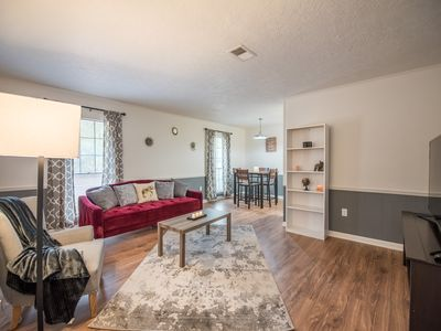 Photo for Luxury Apartment in Augusta
