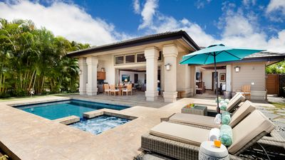 Photo for ❤️PiH❤️ Villages Paradise Retreat II ★ Private Pool & Spa ★ Luxury ★ Golf Course Views