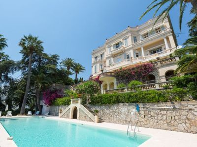 Photo for Apartment Villa Beauregard in Cannes - 8 persons, 3 bedrooms