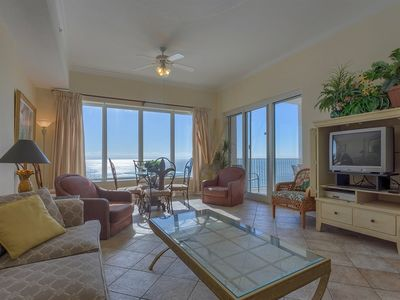 Photo for Regency Isle PH1109 by Meyer Vacation Rentals