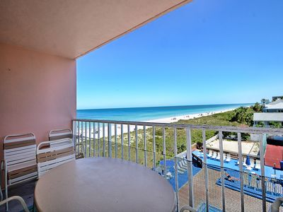 Photo for Reef Club 301 Condo on the beach