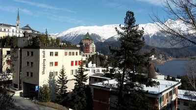 Photo for Holiday apartment St. Moritz for 2 persons - Holiday apartment in one or multi-family house