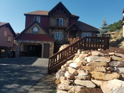 Photo for Modern Park City Home with Easy Access to Park City Ski Resort