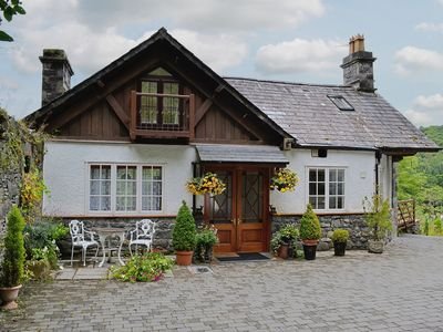 Photo for 1 bedroom accommodation in Betws-y-Coed