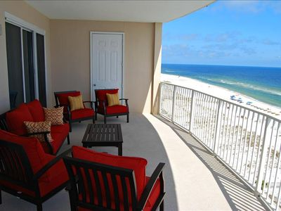 Photo for Regency Isle 704 - Book Now for A Summer Getaway!