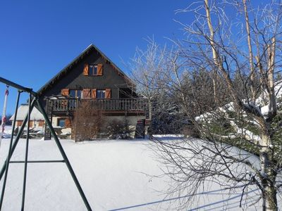 Photo for BESSE CHALET 8 people Wifi Free Promo
