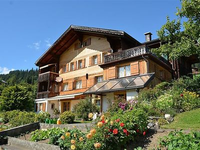 Photo for Apartment Meielblick in Saanen - 4 persons, 1 bedrooms