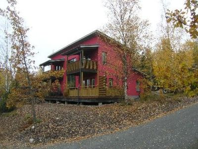 Photo for Vacation home Mathilda in Salo - 11 persons, 5 bedrooms