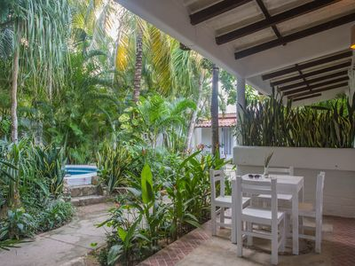 Photo for Sayulita Oasis-Entire property, sleeps up to 23!