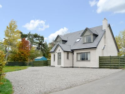 Photo for 3 bedroom accommodation in Tomintoul near Grantown-on-Spey
