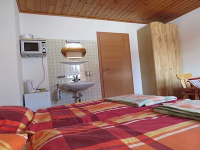 Photo for Double Room - Biohof Haus Wieser
