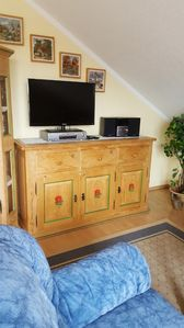 Photo for 1BR Apartment Vacation Rental in Viechtach