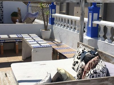 Photo for 3BR Apartment Vacation Rental in Tarifa