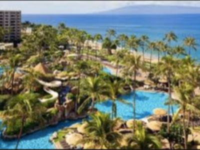 Photo for Marriot't Ko Olina Beach Club Ocean View 2 BDRM Villa Spring 2020