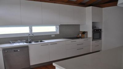 Photo for Close to beach in Gerda Road