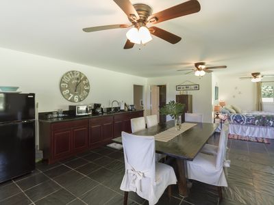 Photo for Green Pineapple | Haleiwa, Oahu Vacation Rental - Private Estate