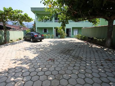 Photo for Apt excellent Maranduba Beach and near the best beaches of the North Coast.