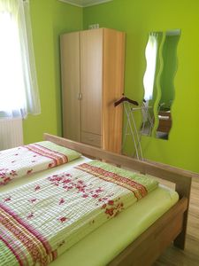 Photo for Non smoking apartment 50sqm, No. 1, 2 bedrooms - Guesthouse Durst