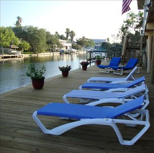 Photo for 5BR House Vacation Rental in Rockport, Texas