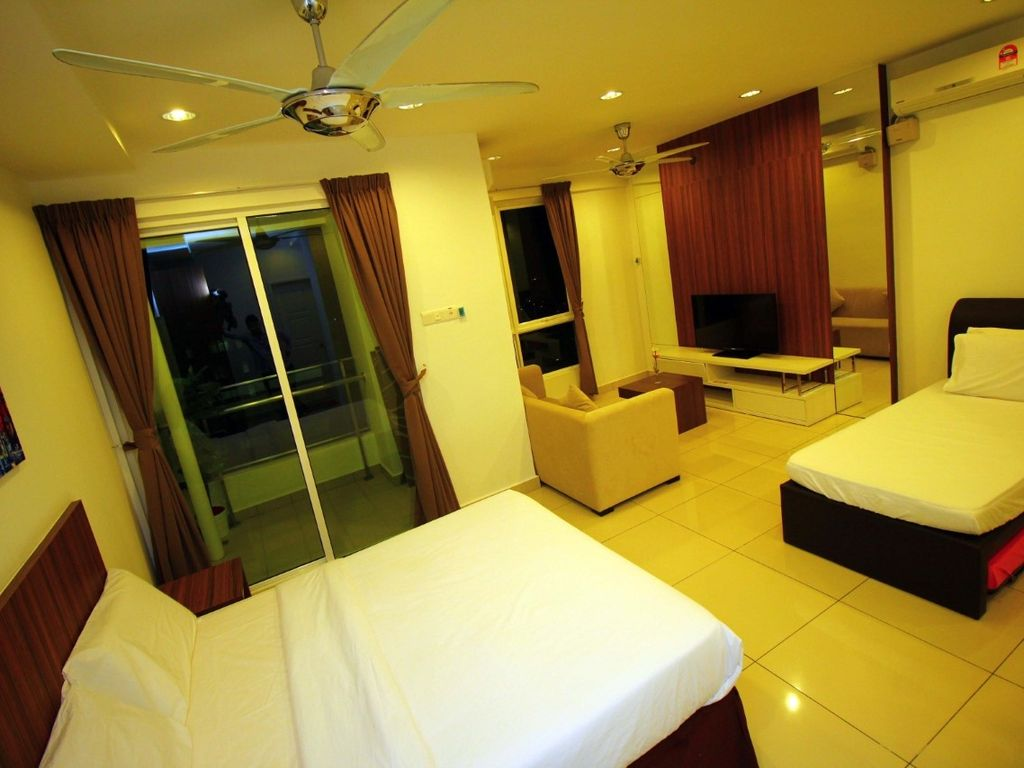 Treat yourself a luxury stay in penang georgetown pulau for Luxury stays