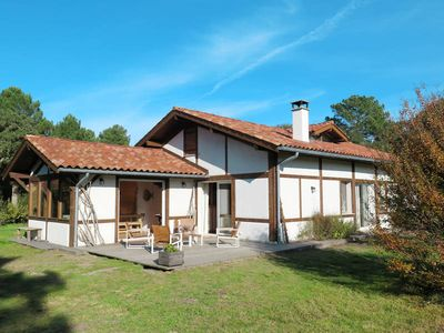 Photo for Vacation home in Vieux - Boucau, Aquitaine - 8 persons, 4 bedrooms