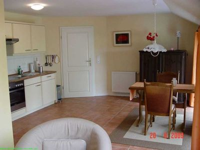 Photo for Holiday home Petersen Whg. 3 - 1310 Holiday home Petersen-Whg. 3