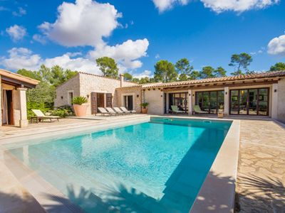 Photo for Charming finca ideal for families