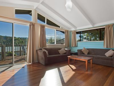 Photo for Granty's House (Pet Friendly & Sleeps 9) - 4+ nights