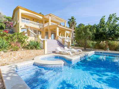 Photo for Villa Cora (Lloret de Mar)