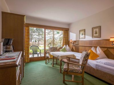 Photo for Type A - up to 2 persons 1 - Apartments Achensee